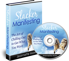 Slacker Manifesting ebook & audio